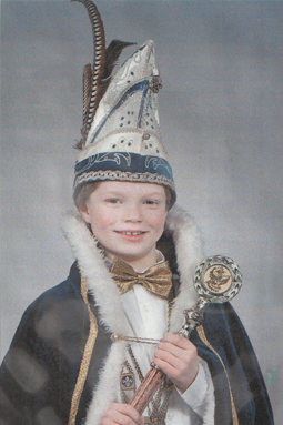 Prinses Jeffrey